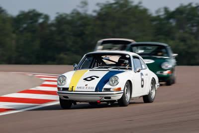 For Sale 1966 Porsche 911 - 2.0L CUP race car 25