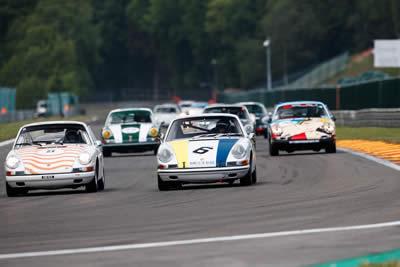 For Sale 1966 Porsche 911 - 2.0L CUP race car 26