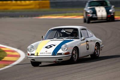 For Sale 1966 Porsche 911 - 2.0L CUP race car 27