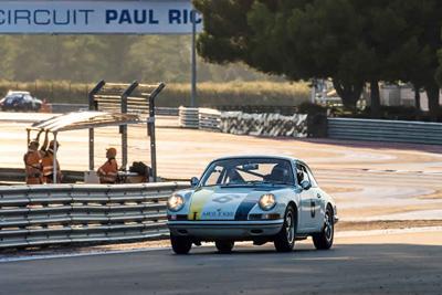 For Sale 1966 Porsche 911 - 2.0L CUP race car 16