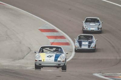 For Sale 1966 Porsche 911 - 2.0L CUP race car 28