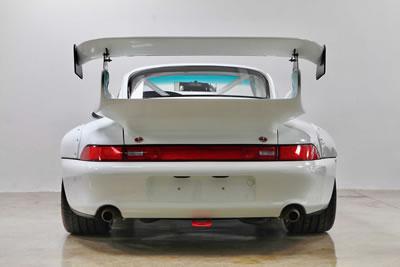 For Sale 1997 Porsche 911 (993) GT2 Evo 04