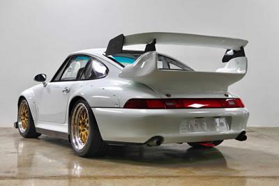 For Sale 1997 Porsche 911 (993) GT2 Evo 05