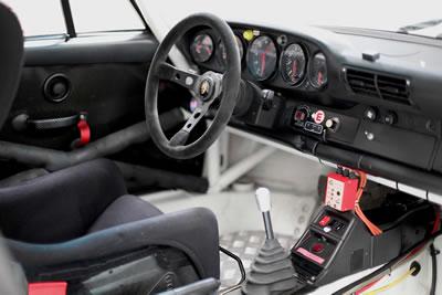 For Sale 1997 Porsche 911 (993) GT2 Evo 11