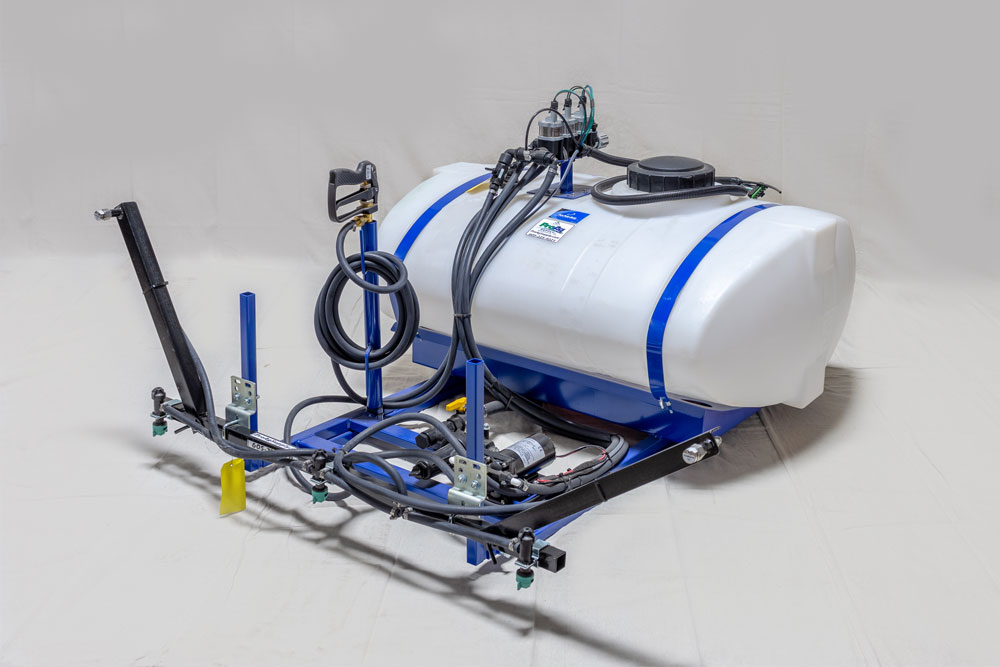 85 Gallon UTV Sprayer