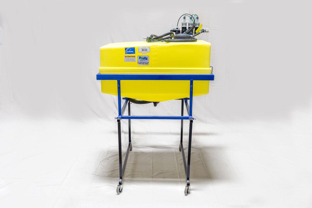 56 Gallon UTV Skid Sprayer