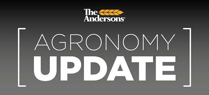Agronomy Update January 2019