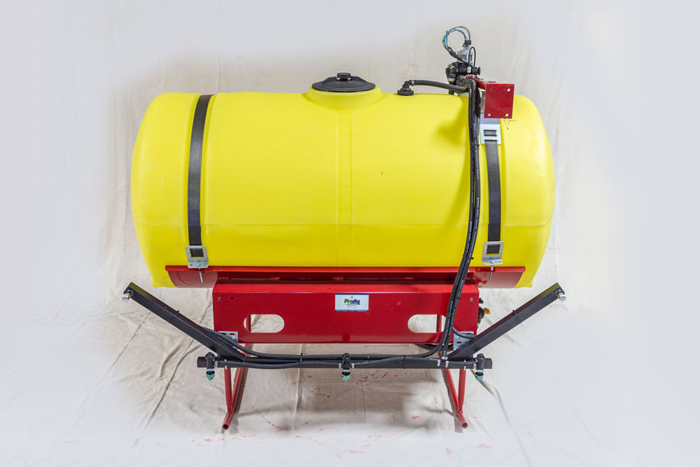 200 Gallon 3 Point Sprayer
