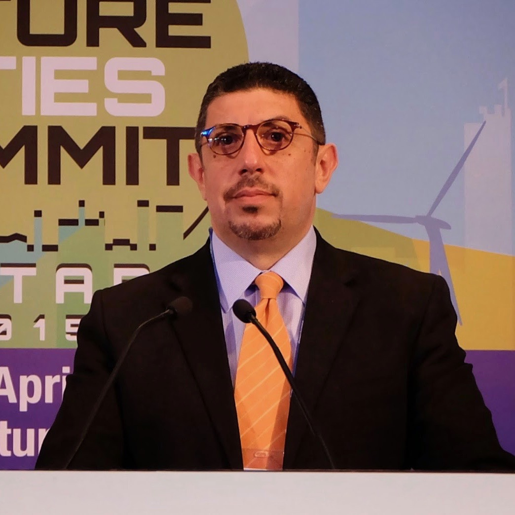 Ali Al-Alraouf