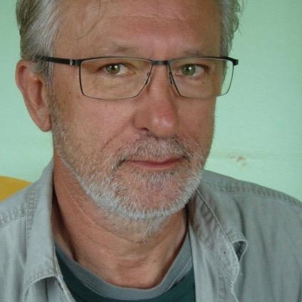 Dushko Bogunovic