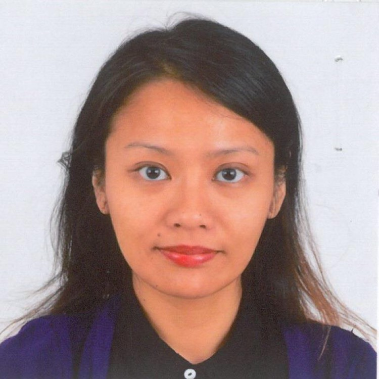 Tania Pei Lim Lee