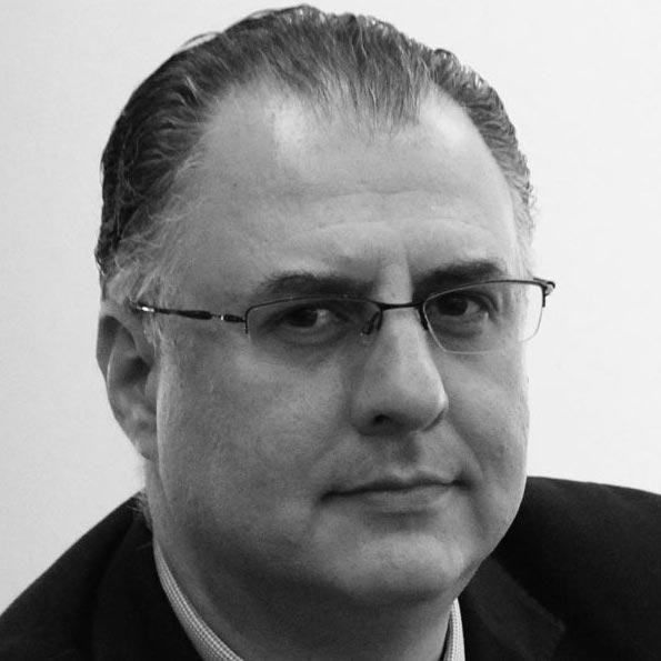 Alejandro Camprubí