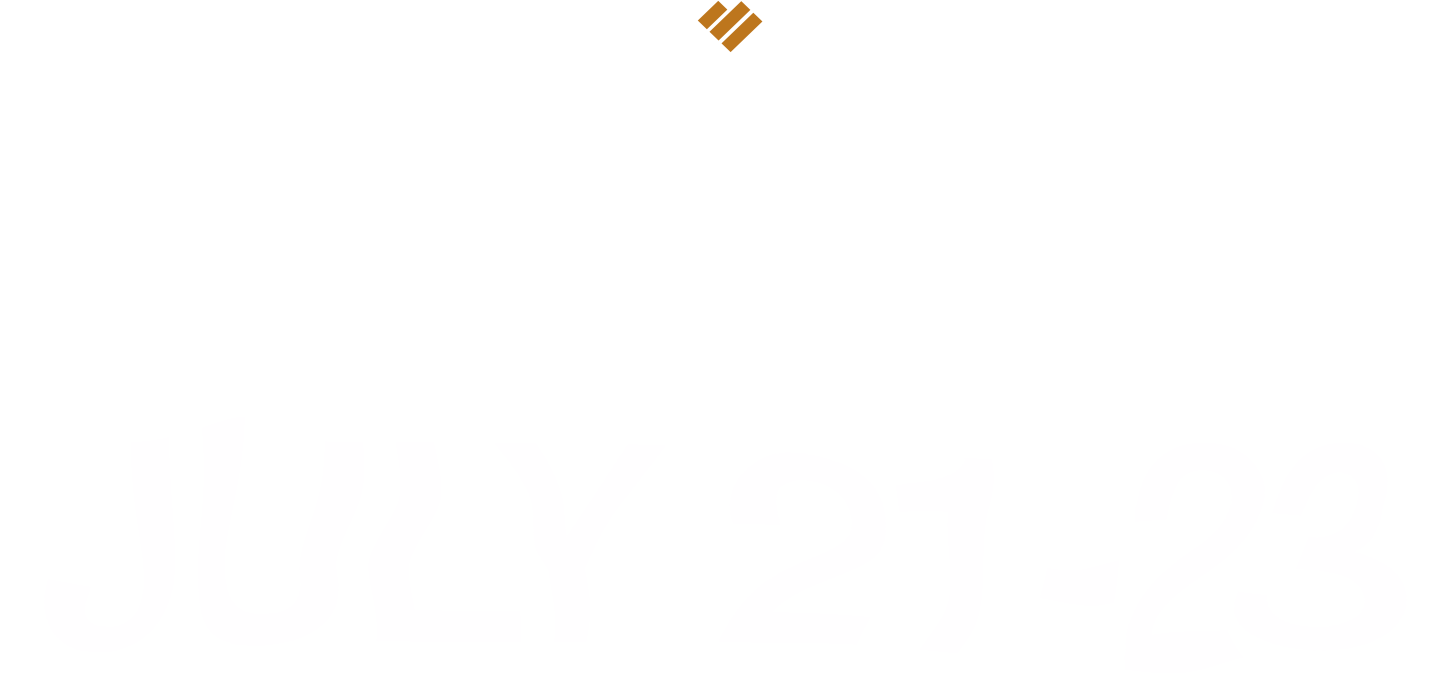 2022 July 21-23