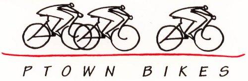 Ptown Bikes Logo
