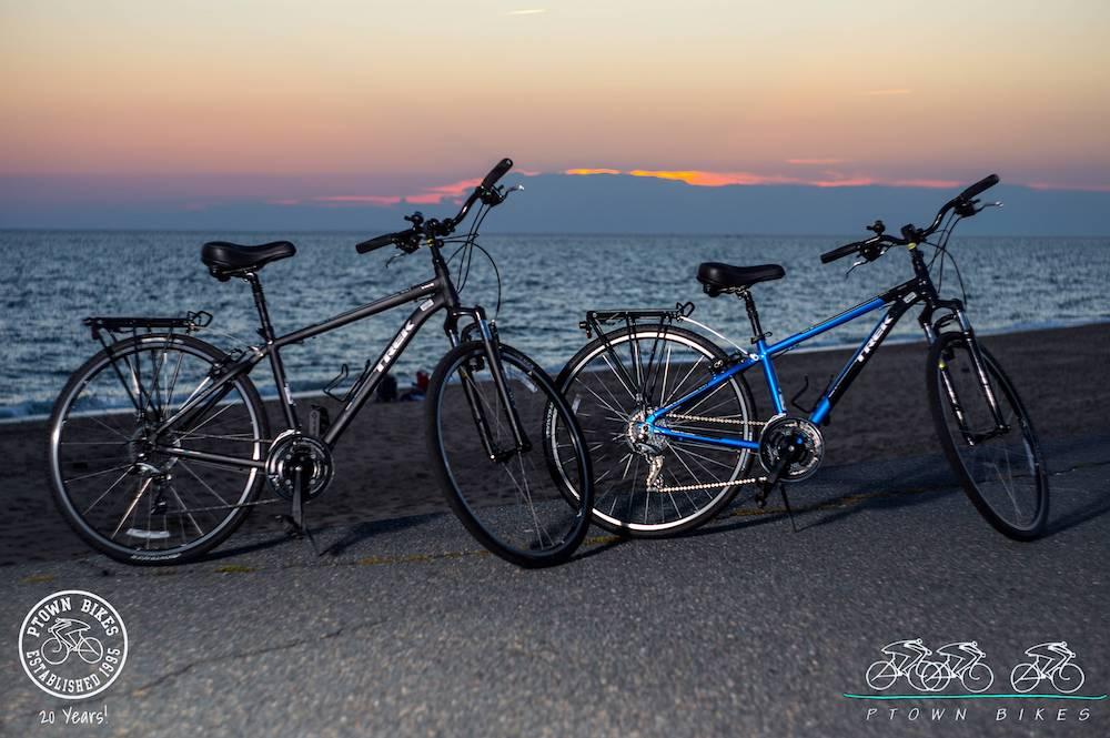 Hybrid Bike Rental Provincetown