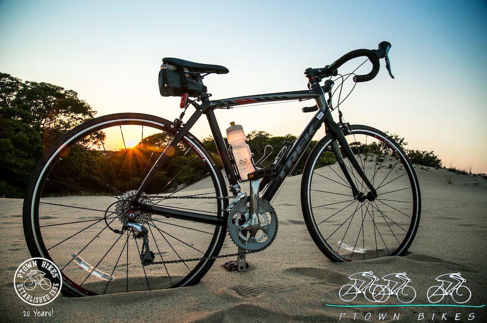 Road Bike Rental Provincetown