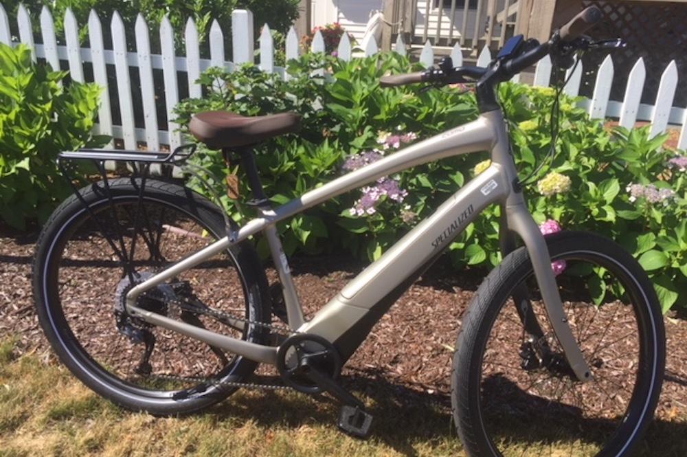 eBike Rental Provincetown