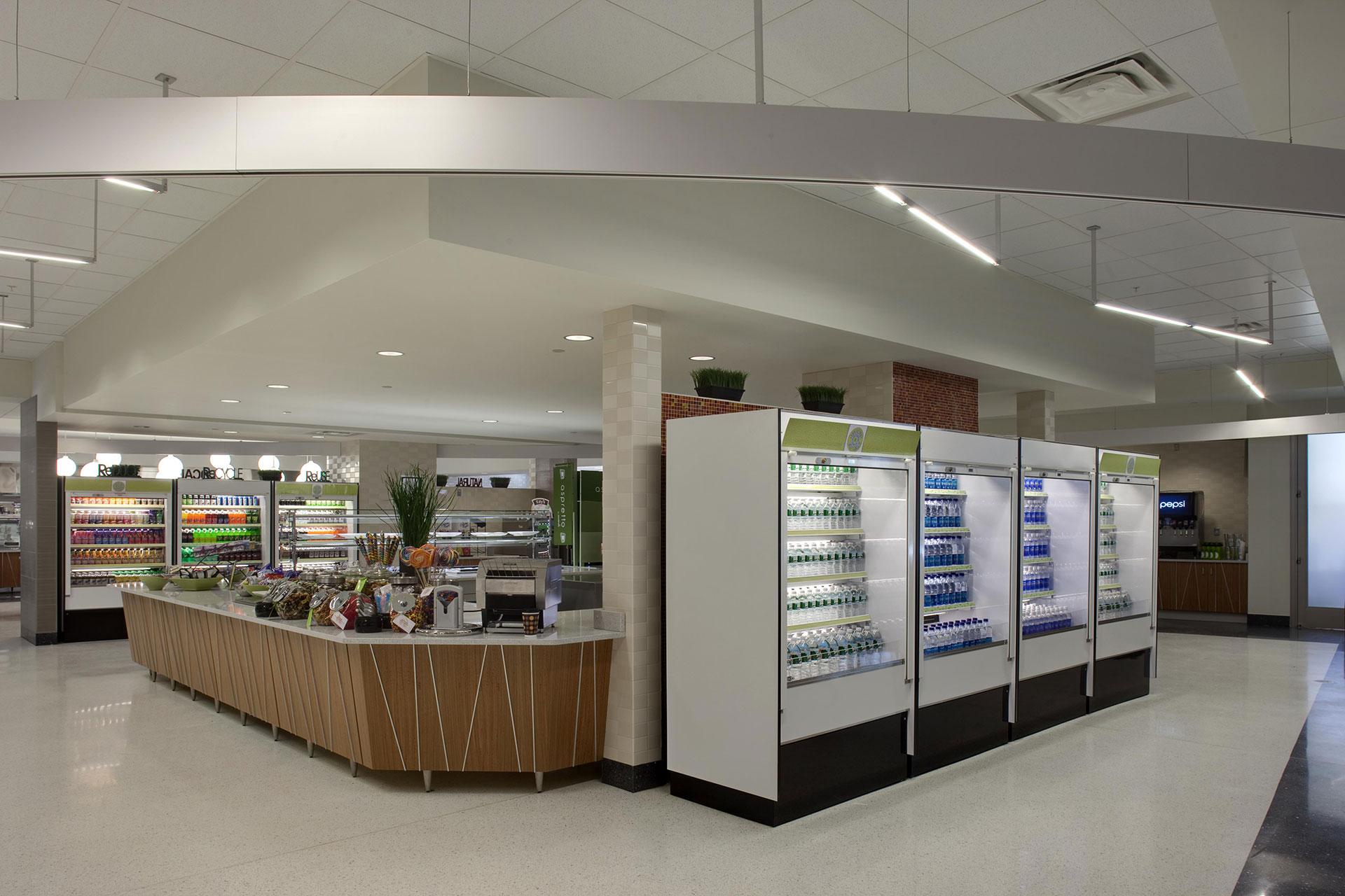 U.S. Food & Drug Administration Headquarters
