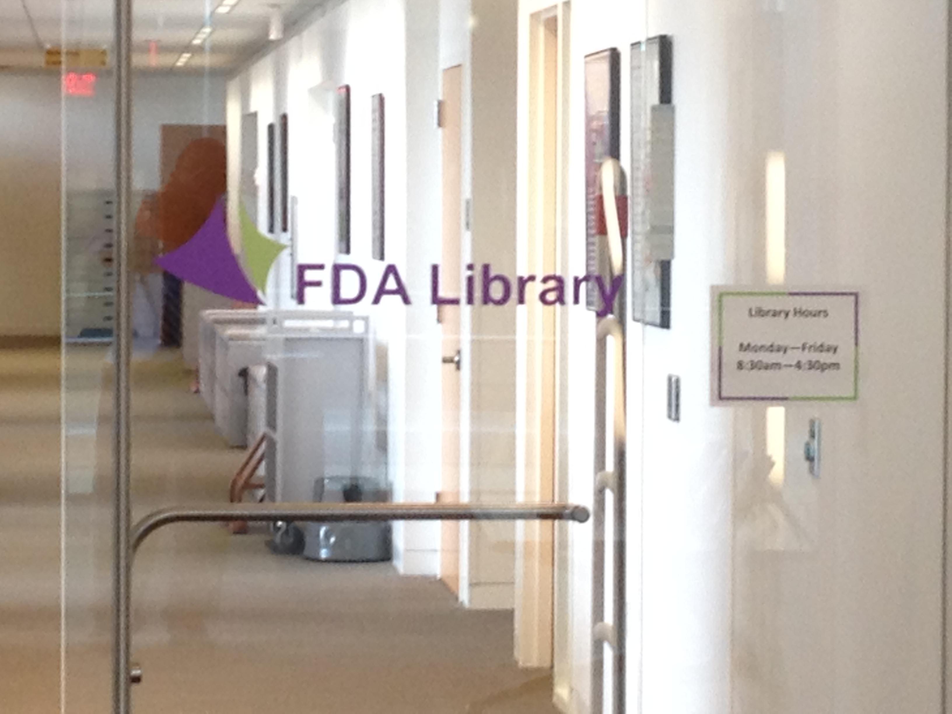 FDA Headquarters Campus Building 2