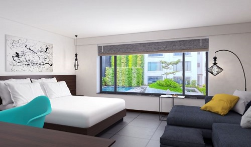 10 Must Consider Points in Procuring Furniture for Boutique Hotel