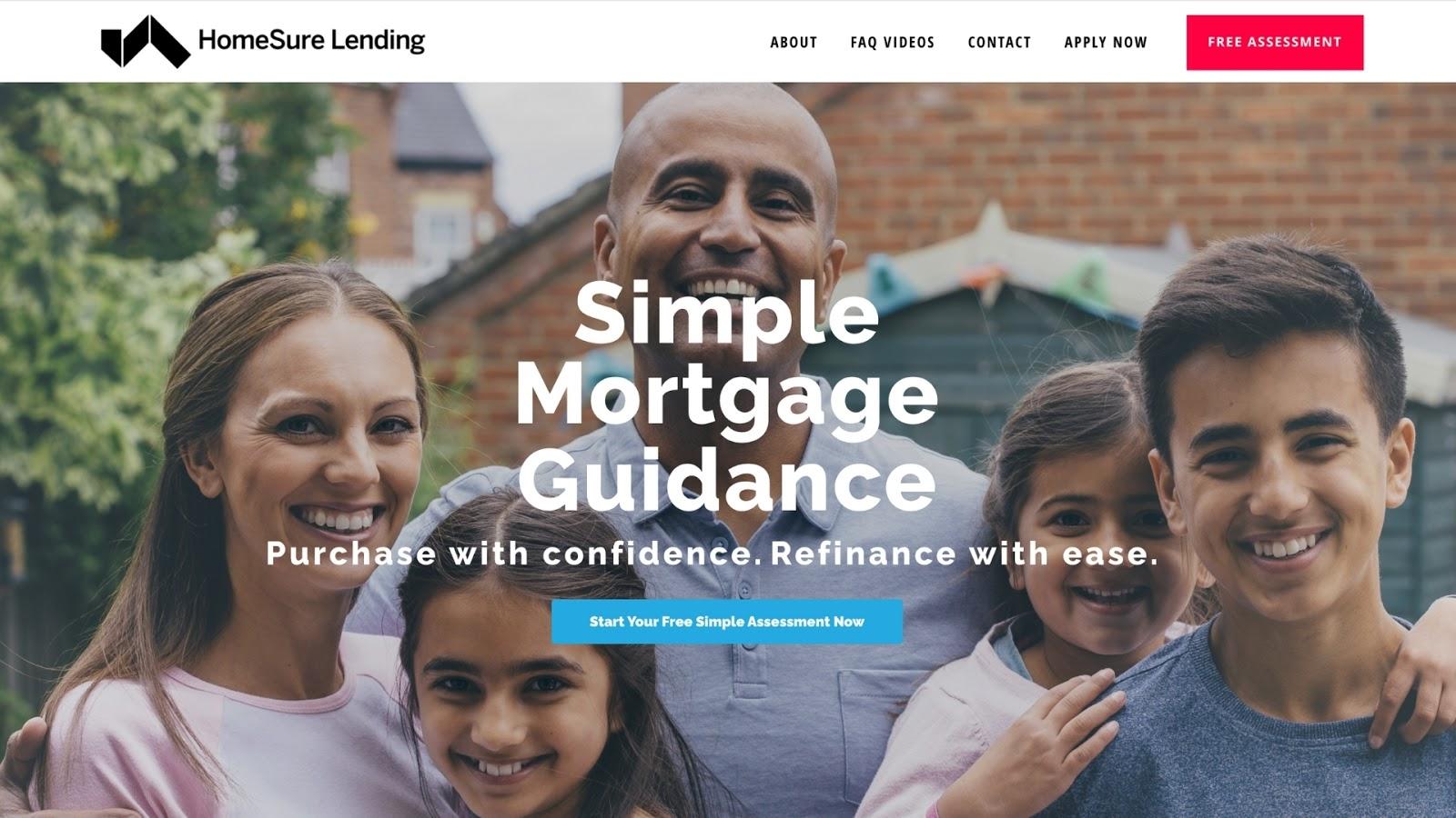 StoryBrand Lending Example