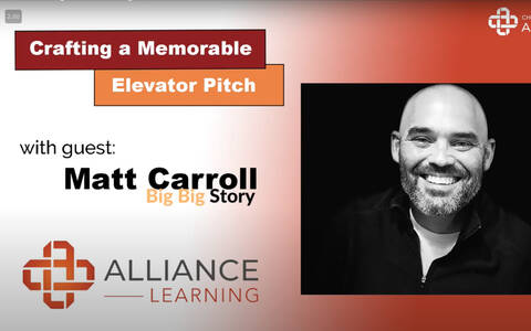 Grow Your Church or Nonprofit with an Effective Pitch