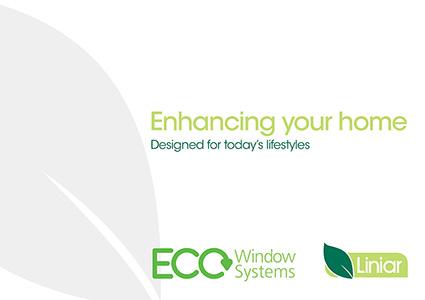 Enhancing Your Home Brochure