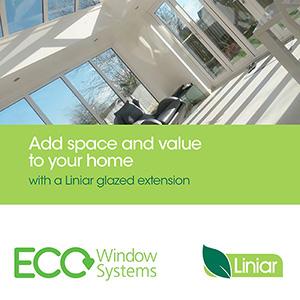 Glazed Extensions Brochure