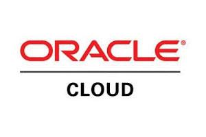 logo oracle cloud