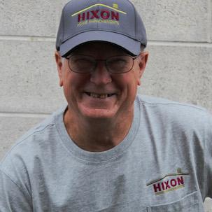 Hixon Home Improvements Team Member