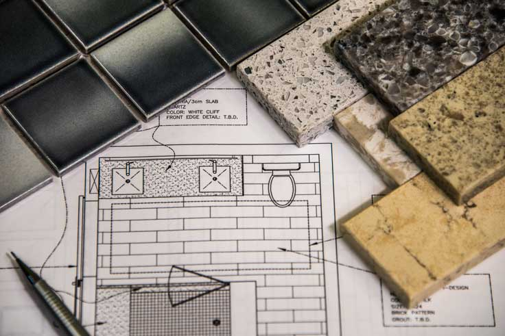 Remodeling Contractor Plans and Samples