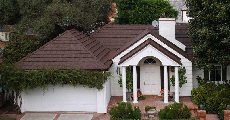 Hixon Roofing Example