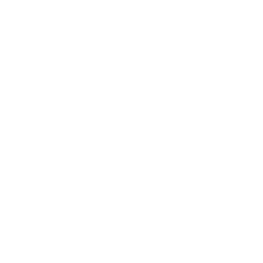 Snow and thermometer snow report icon