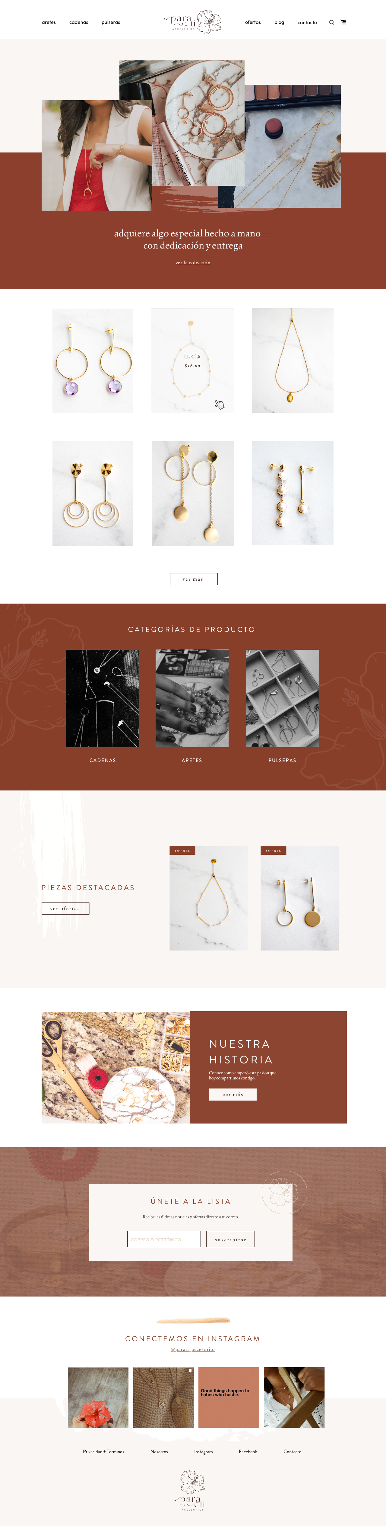 Web Design Kit Squarespace Diseño Web for Small Business E-Commerce