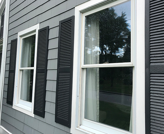 Window Cleaning Boston