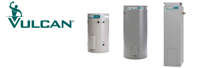 Vulcan Hot Water Systems Brisbane