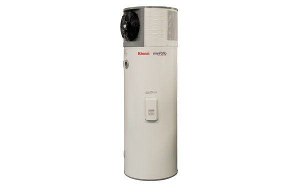 Rinnai Enviroflo Heat Pump Hot Water System
