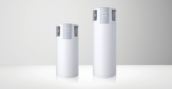 Stiebel Eltron heat pump water heaters
