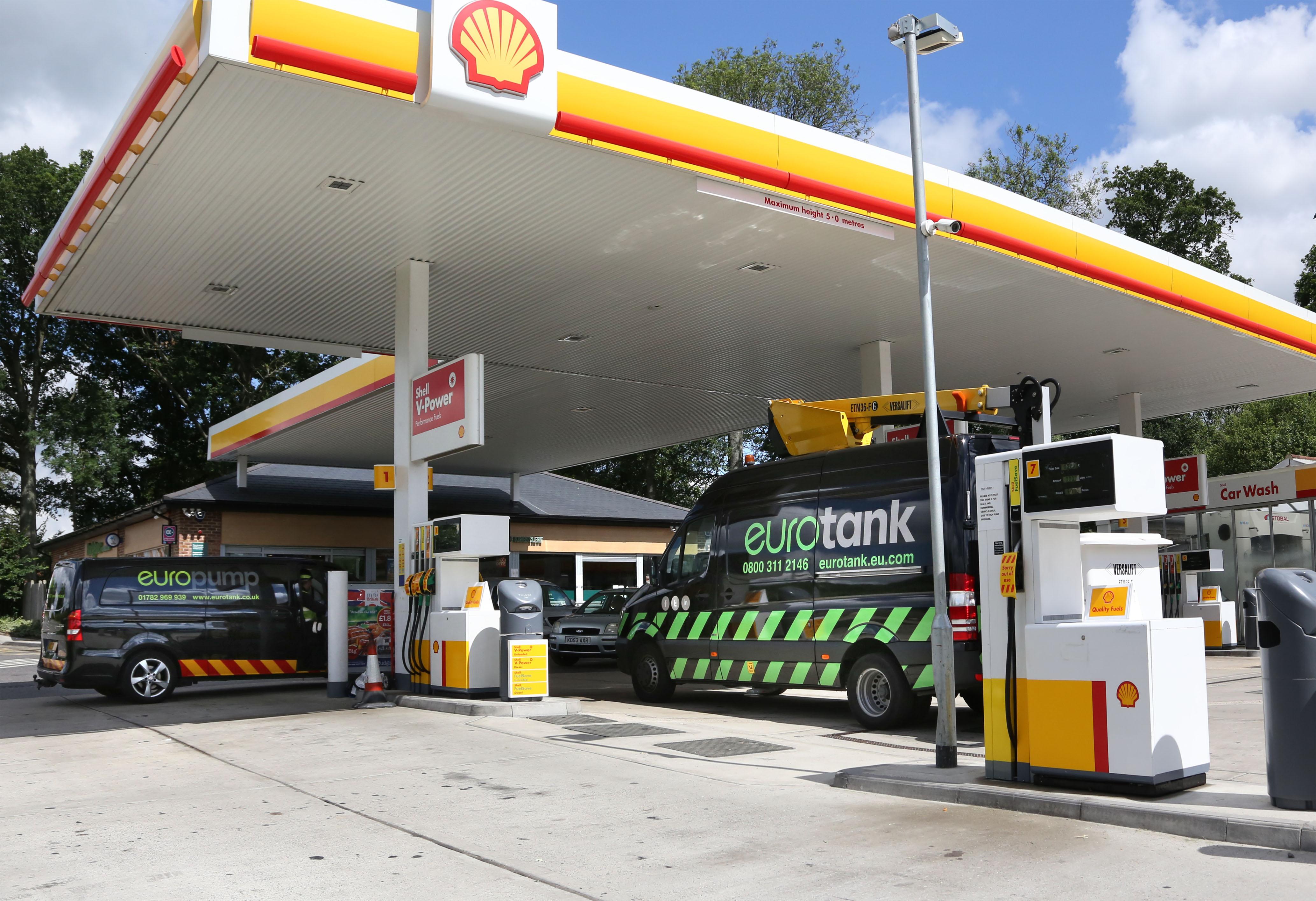 Petrol Retailer's Association