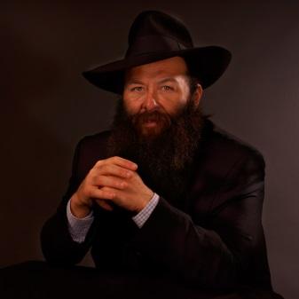 Shaya Fogel, CEO Talmudico