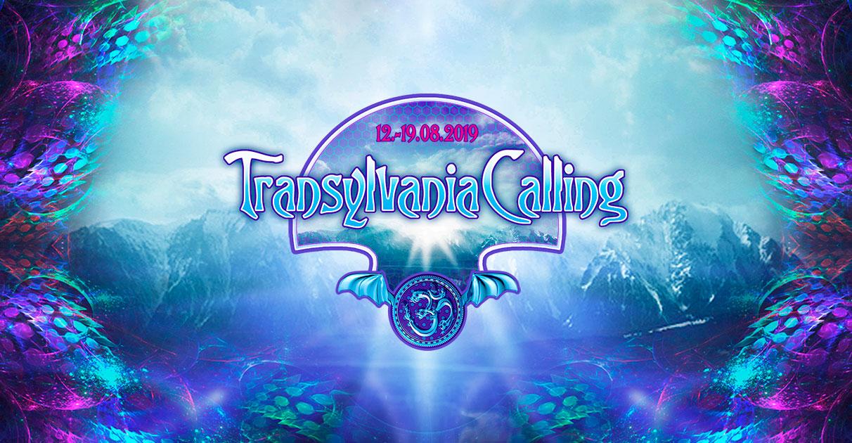 Transylvania Calling | Festival