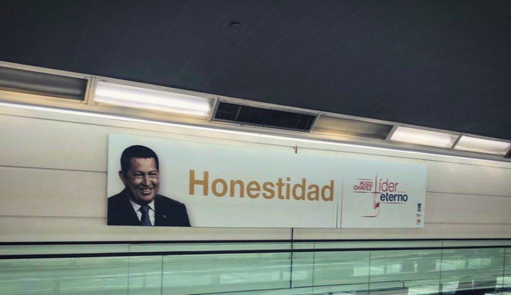 Caracas, Venezuela – Simón Bolívar International Airport