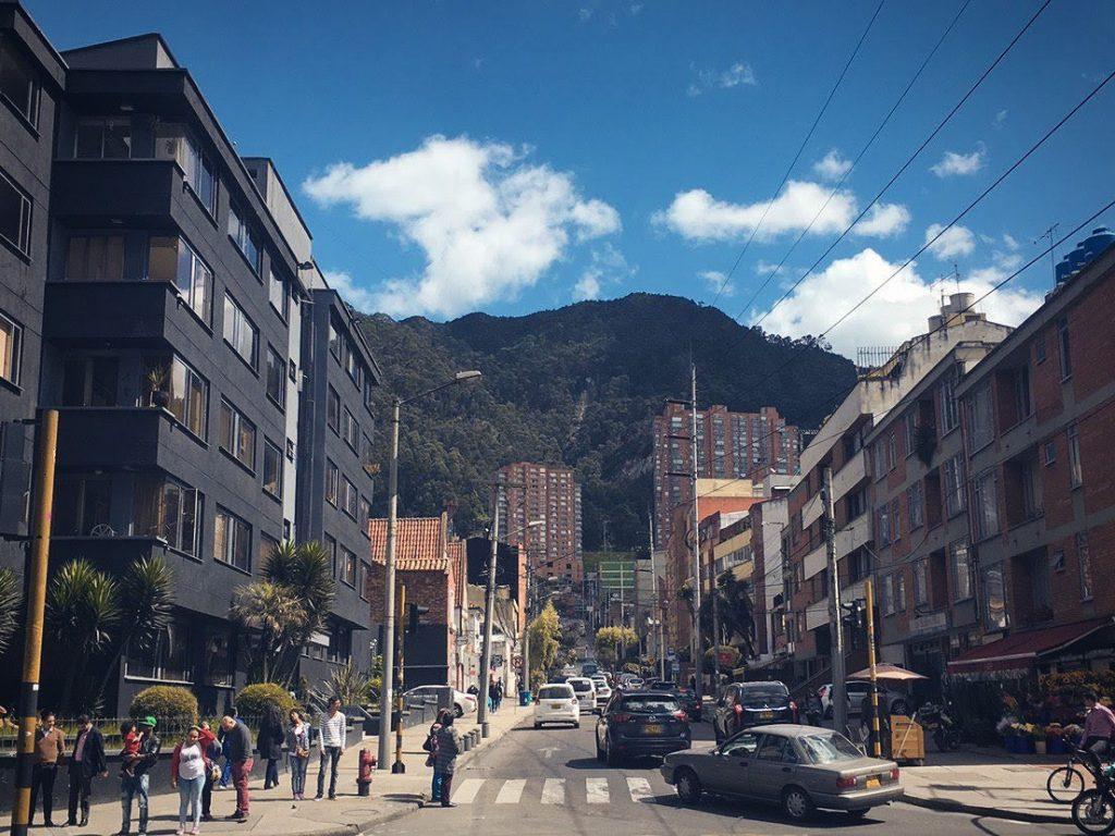 East Bogotá, Colombia