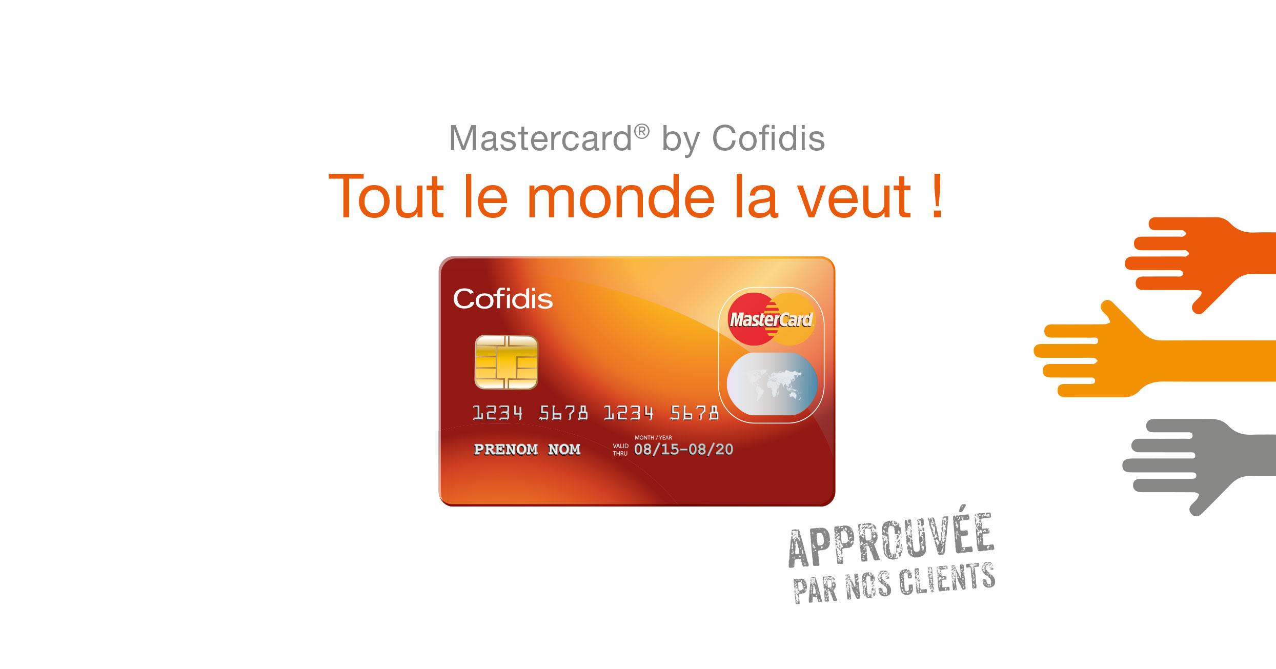 Depliant Cofidis couv
