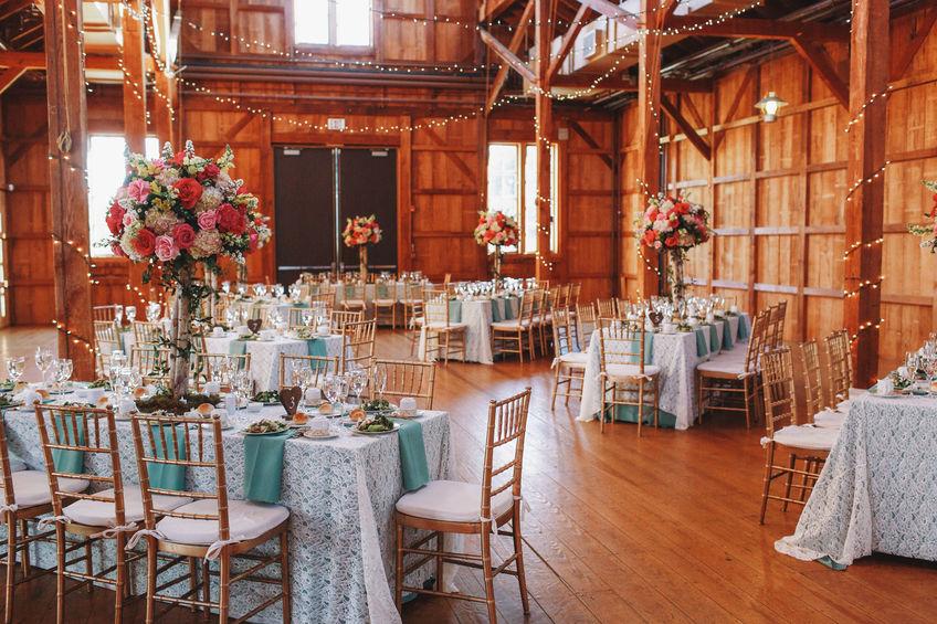 Pick the Perfect 30A Wedding Venue