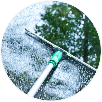 Professional Window Cleaning in Tulsa, OK