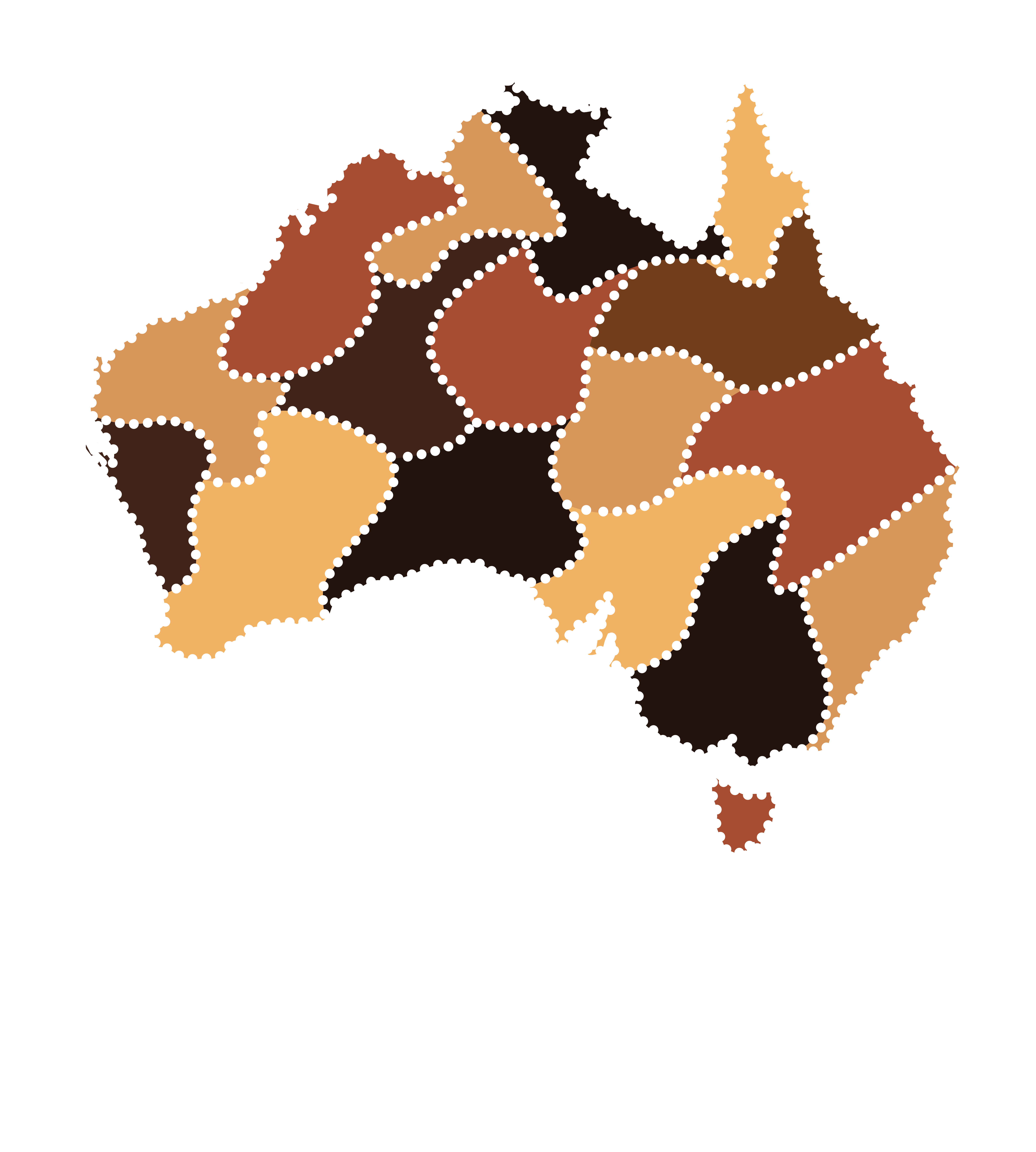 On Country Logo
