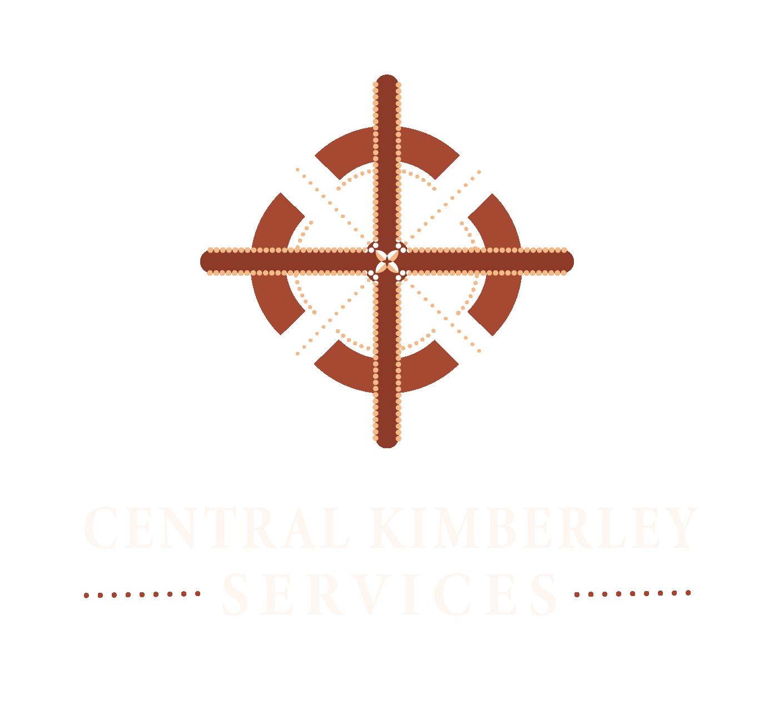 Central Kimberley Services Logo