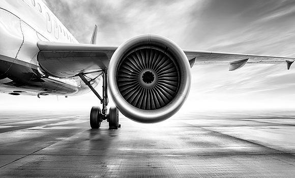 Métrologie optique pour les applications aérospatiales