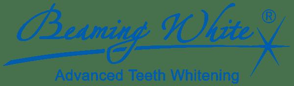 Beaming White Logo Teeth Whitening Cedar Park